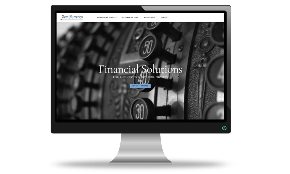 bookkeeping website