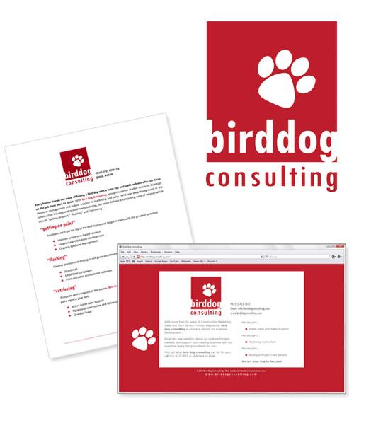 business logo development