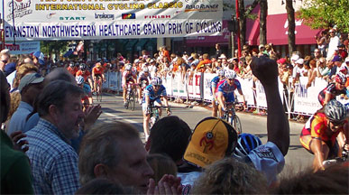 Evanston Grand Prix