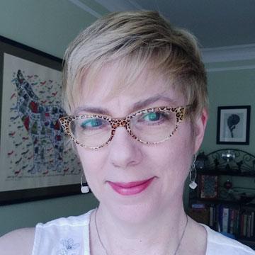 Kim Pierceall