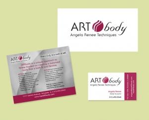 ARTbody branding