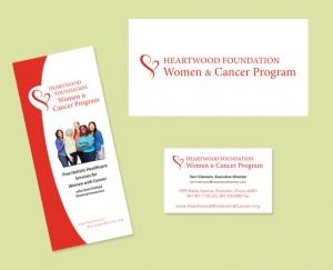Cancer Program branding