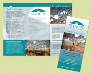 Event Space brochure1)