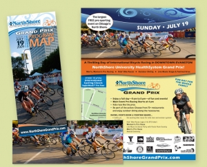 Bike Race event