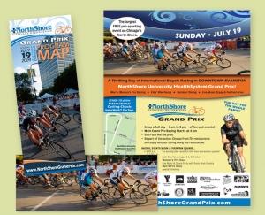 Bike Race event
