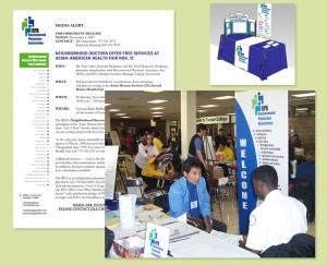 Physicians Group Fair