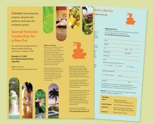EDMW Event flyer